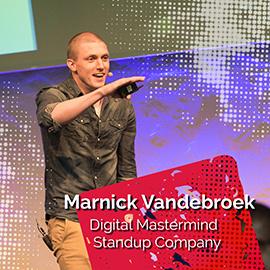 Marnick Vandebroek