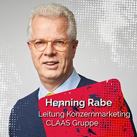 Henning Rabe