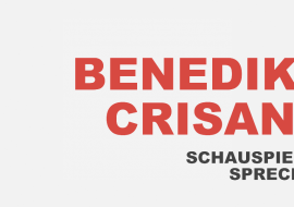 Benedikt Crisand