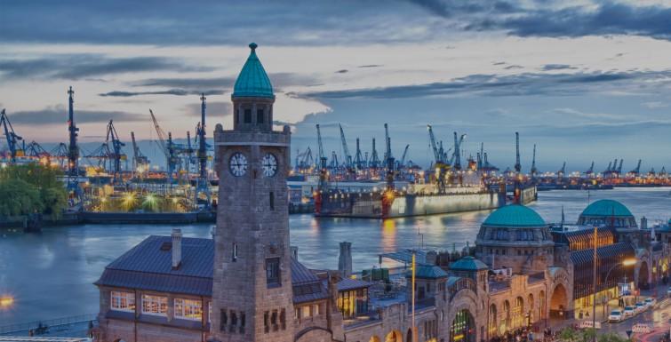 MARKENCAMP goes Hamburg