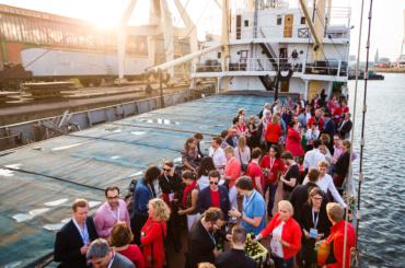MARKENCAMP 2018 – Vorfreude auf DAS Networking Event für Markenmacher