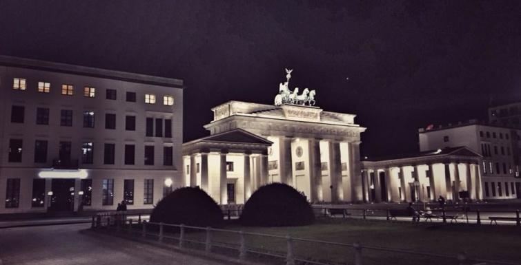 13. MARKENLOUNGE in Berlin