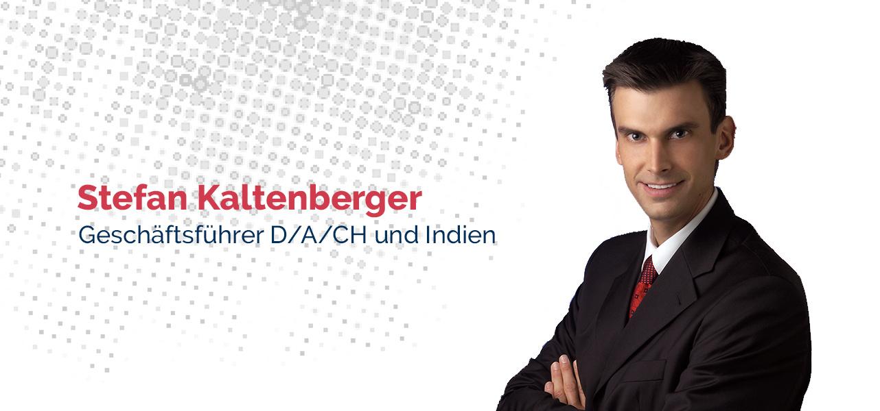 Stefan Kaltenberger