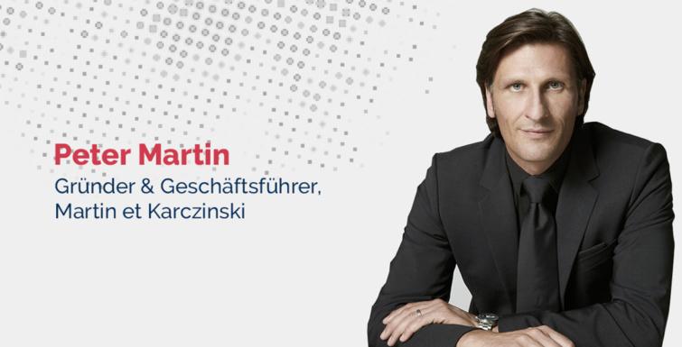 Hammer-Marke Nr.6 für Berlin: Martin et Karczinski