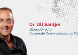 Dr. Ulf Santjer